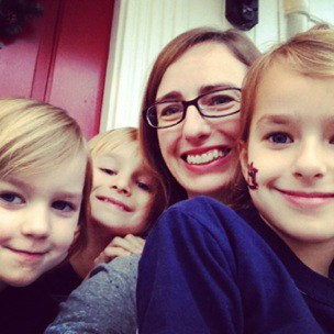 JENNIE RAY BECOMES CHILDREN'S MINISTRY DIRECTOR