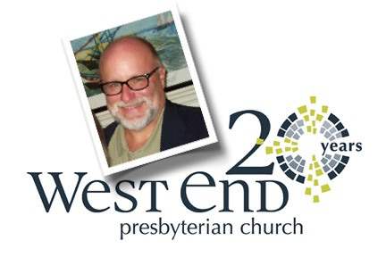 WEST END PCA IS PLANTED