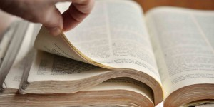 Community Bible Study for Men @ Stony Point Church, Room 206